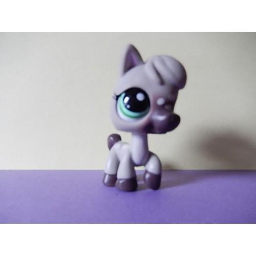 Petshop cheval n 1820 achat vente de jouet - Cheval petshop ...