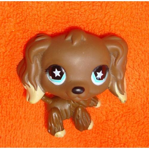 Petshop chien epagneul lps n 960 achat et vente - Chien pet shop ...
