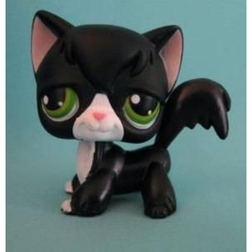 jouet chat felix