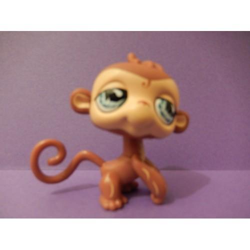 Petshop singe orang outang n 485 neuf et d 39 occasion - Petshop singe ...