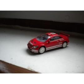 Peugeot 307 Wrc Total - Norev