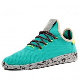 Pharrell Williams Homme Garçon Chaussures Vert Adidas | Rakuten