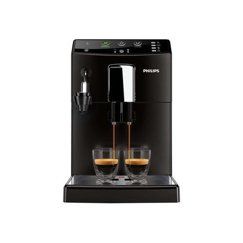 philips hd8824 machine caf automatique avec buse vapeur cappuccino. Black Bedroom Furniture Sets. Home Design Ideas