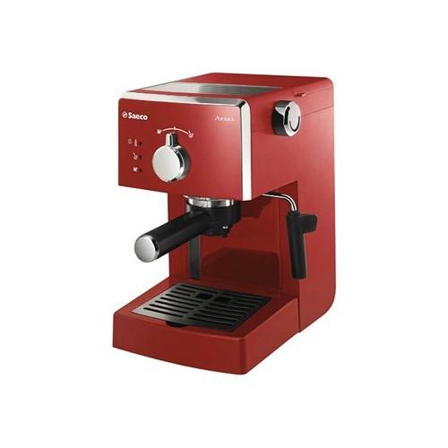 saeco poemia hd8323 machine caf avec buse vapeur cappuccino. Black Bedroom Furniture Sets. Home Design Ideas