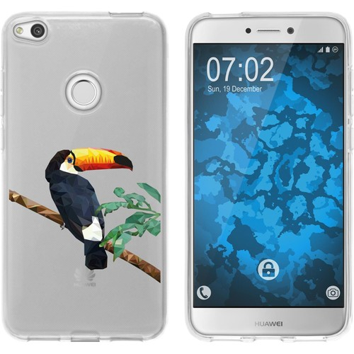 coque silicone huawei p8 lite 2017 animaux