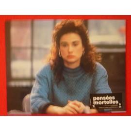Photos Du Film Pens�es Mortelles (1991) - Demi Moore