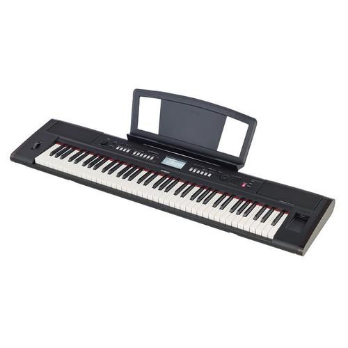 piano yamaha np v80 achat vente de instrument rakuten. Black Bedroom Furniture Sets. Home Design Ideas
