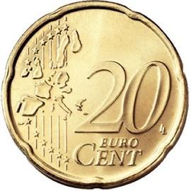 pi ce 20 centimes d 39 euro autriche 2007 achat et vente. Black Bedroom Furniture Sets. Home Design Ideas