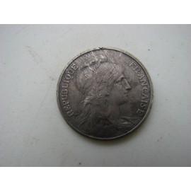Piece 5 Centimes 1916, Republique Fran�aise