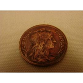Piece Fran�aise Republique Fran�aise, 10 Centimes 1916