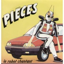[MUSIQUE] Citroën et DS dans les clips - Page 2 Pieces-le-robot-chantant-pieces-3-04-pierre-lafitan-alain-mouysset-pieves-version-instrumentale-3-04-disque-publicitaire-citroen-45-tours-859406199_ML