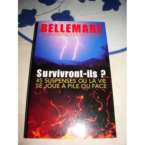 Survivront Ils 45 Suspenses O 249 La Vie Se Joue 192 Pile border=
