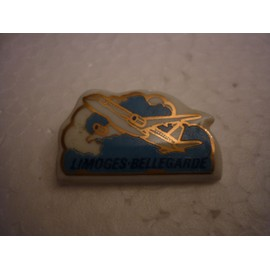 Pin's Aviation Porcelaine