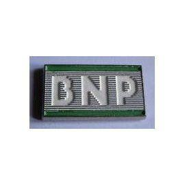 Pin's Bnp