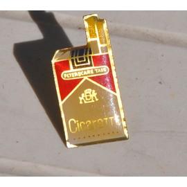 Pin's Cigarettes Cicarette