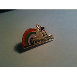 Pin's College Aviron