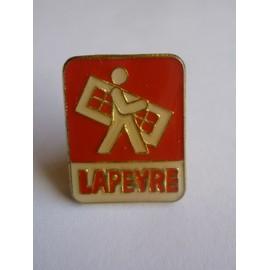 Pin's Lapeyre (Cuisines, Salles De Bain)