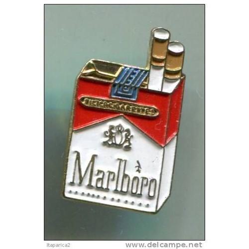pin 39 s marlboro paquet de cigarettes neuf et d 39 occasion. Black Bedroom Furniture Sets. Home Design Ideas
