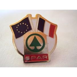 Pin's Spar Europe