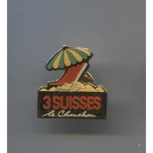 3 Suisses Le Chouchou Pins Plage Parasol Chaise Longue F1TKlJc