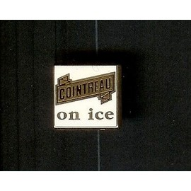 Pins Arthus Bertrand Paris Cointreau On Ice