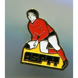 Pins Asptt Rugby