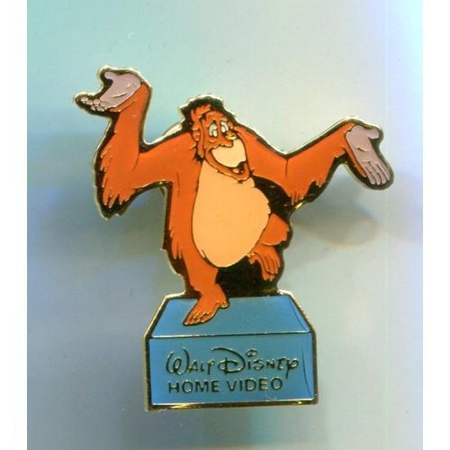 Pins Disney Le Singe Le Livre De La Jungle Neuf Et D Occasion