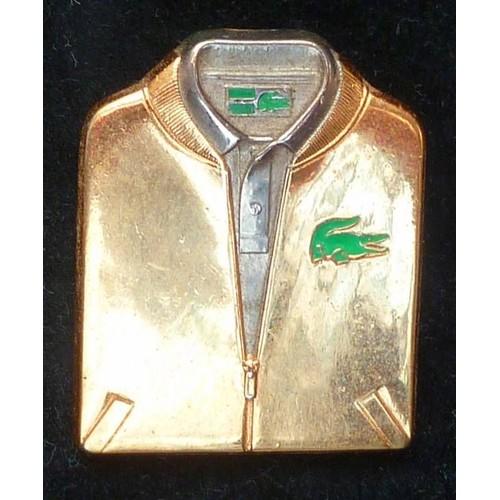 67839d51bc78 Pins Lacoste Arthus Bertrand - Achat vente neuf occasion - Rakuten