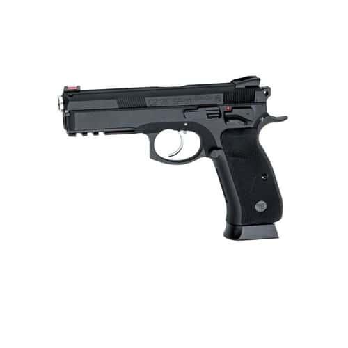 pistolet bille acier cz 75 sp 01 shadow metal noir co2 blowback 1 6 joule semi auto 4 5 mm. Black Bedroom Furniture Sets. Home Design Ideas