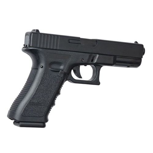 Pistolet a bille glock g17 spring asg 11110 lourd airsoft - Pistolet a peinture pas cher ...