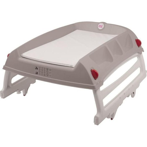 Plan langer flat babysun nursery pas cher priceminister - Comment fabriquer une table a langer ...