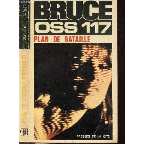 תוצאת תמונה עבור Plan de bataille pour OSS 117