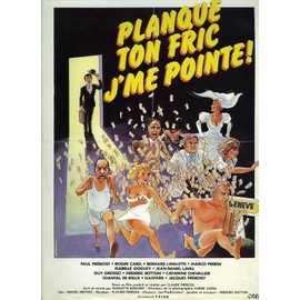 Planque Ton Fric J'me Pointe / Les Phallocrates, Synopsis, Pierson, Pr�boist, Goguey, Laval, Perrin