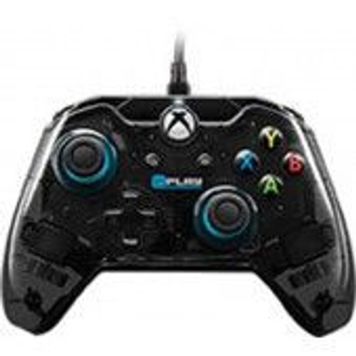 plap manette filaire licence microsoft play xbox one. Black Bedroom Furniture Sets. Home Design Ideas