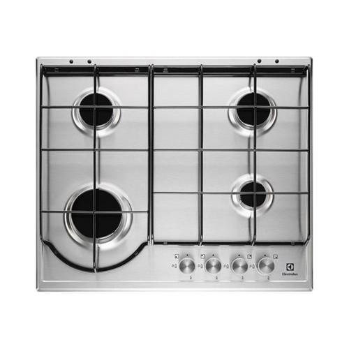 Electrolux egh6242box table de cuisson au gaz achat et - Table de cuisson au gaz ...