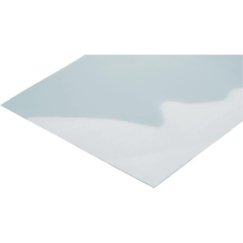 Plaque polycarbonate transparent 400 x 500 x 0 75 mm modelcraft - Polycarbonate transparent prix ...
