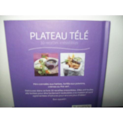 Plateau Tele : Plateau tele de tomawak achat vente neuf occasion rakuten