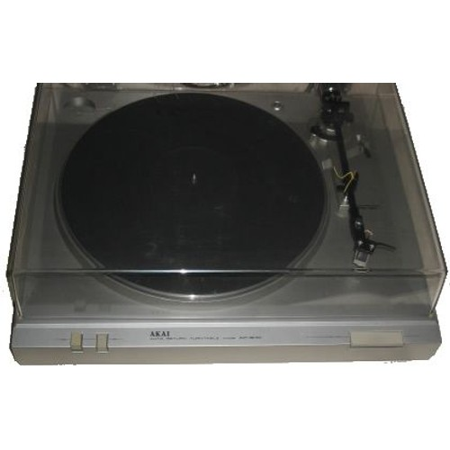 platine vinyle tourne disque akai ap b110 pas cher priceminister rakuten. Black Bedroom Furniture Sets. Home Design Ideas