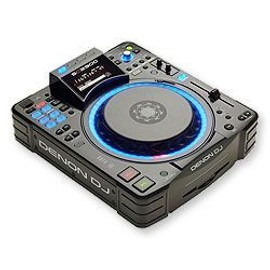 Denon DJ SC2900 lecteur multim�dia