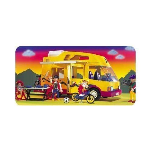 playmobil 3945 camping car achat vente de jouet rakuten. Black Bedroom Furniture Sets. Home Design Ideas