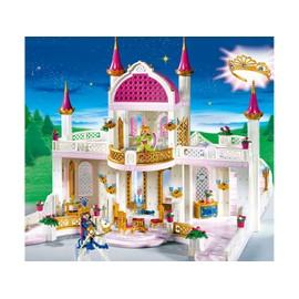 Playmobil 4250   Château De Princesse / Palais Des Merveilles