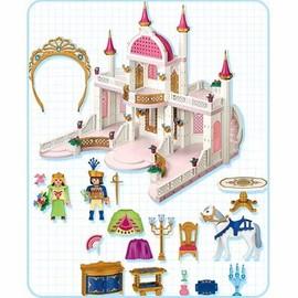 Playmobil 4250 - Château De Princesse / Palais Des Merveilles