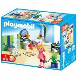 Playmobil 4285 salle de bains achat et vente - Douche pour chevaux playmobil ...