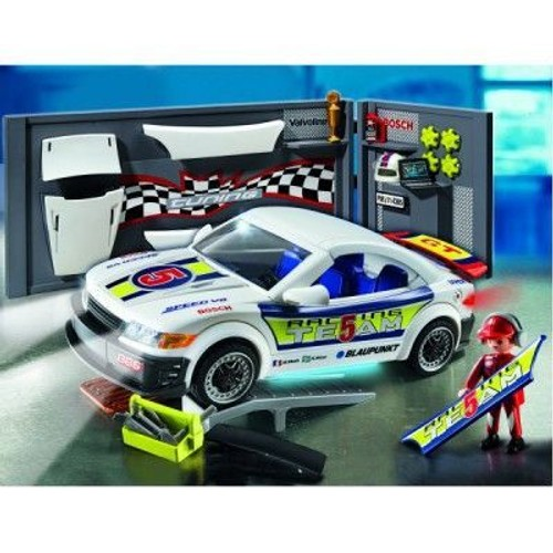 playmobil 4365 voiture tuning avec effets lumineux achat et vente. Black Bedroom Furniture Sets. Home Design Ideas