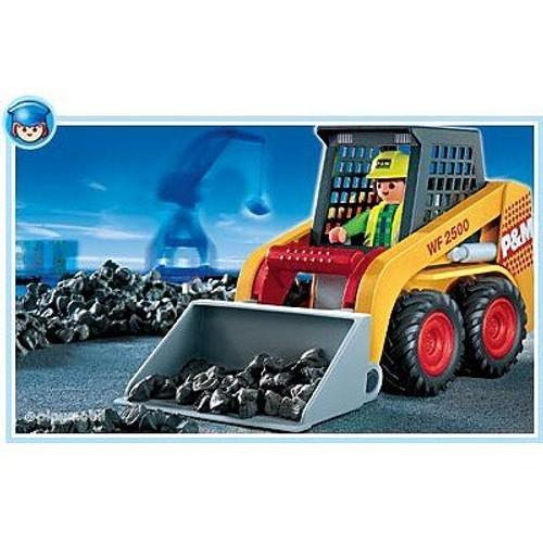Playmobil 4477 la vie au port achat vente de jouet priceminister rakuten - Priceminister frais de port ...