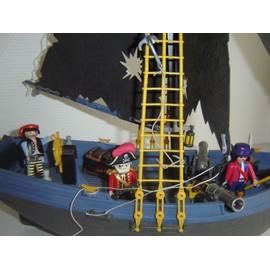 Playmobil bateau corsaire 3860 neuf et d 39 occasion sur - Bateau corsaire playmobil ...