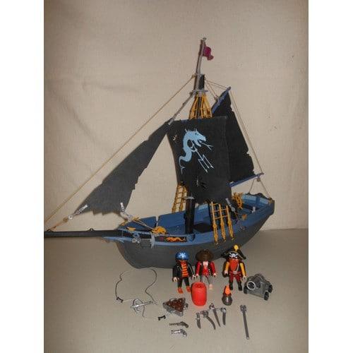 Playmobil bateau corsaire 3860 achat vente de jouet priceminister rakuten - Playmobil bateau corsaire ...