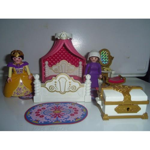 Playmobil Chambre De Princesse - Achat vente de Jouet - Rakuten
