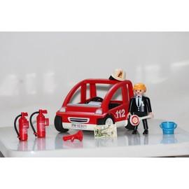 Playmobil Playmobil De Playmobil De Voiture Petite Voiture De Pompier Petite Voiture Pompier Petite 8vnNmwO0