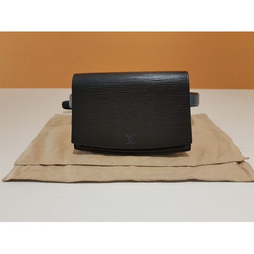 Pochette ceinture Louis Vuitton a1e4b6b5327